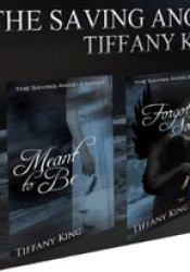 The Saving Angels Series: Meant to Be, Forgotten Souls, The Ascended (The Saving Angels, #1-3) Pdf Book