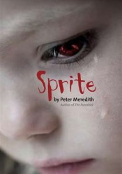Sprite Book by Peter Meredith