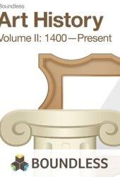 Art History, Volume II: 1400-Present Book