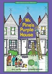 Mr. Pine's Purple House Pdf Book