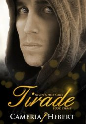 Tirade (Heven and Hell, #3) Pdf Book