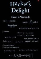 Hacker's Delight Pdf Book