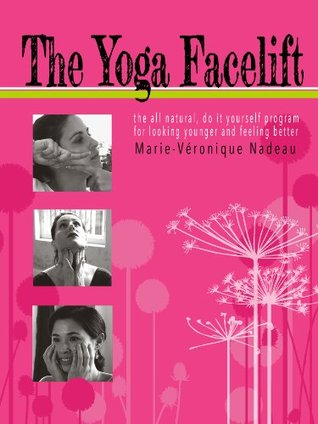 The Yoga Facelift