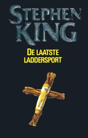 De laatste laddersport