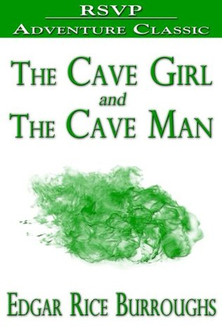 The Cave Girl/The Cave Man