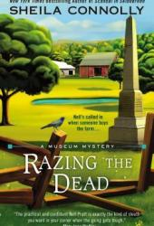 Razing the Dead (Museum, #5)
