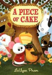 A Piece of Cake Pdf Book