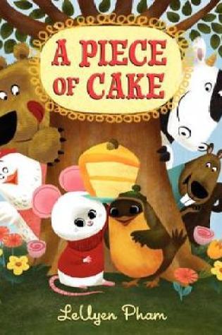 A Piece of Cake Book Pdf ePub
