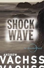 Shockwave (Aftershock, #2)