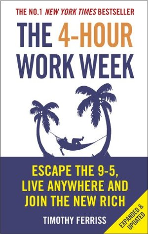 The 4 hour work week-marketing, creativity books- www.ifiweremarketing.com