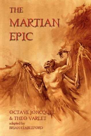 The Martian Epic