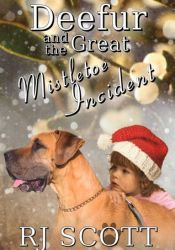 Deefur And The Great Mistletoe Incident Pdf Book