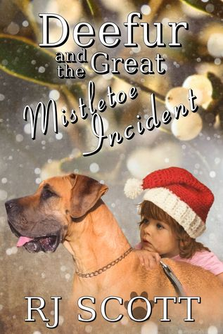 Deefur And The Great Mistletoe Incident