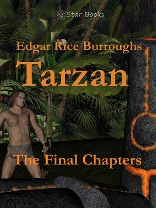 Tarzan the Final Chapters