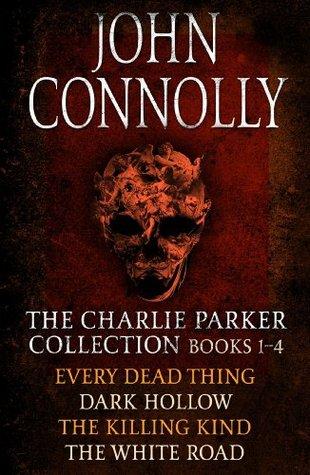 The Charlie Parker Collection 1 (Charlie Parker, #1-4)