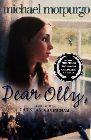 Dear Olly