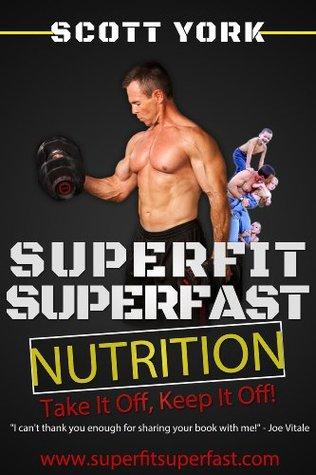 SuperFit SuperFast Nutrition