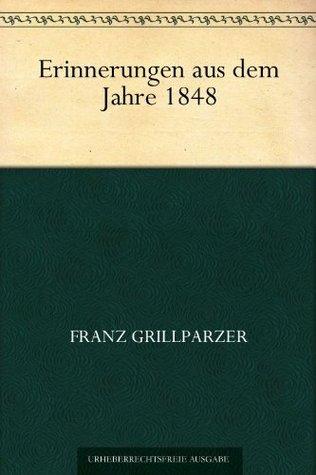 Erinnerungen aus dem Jahre 1848