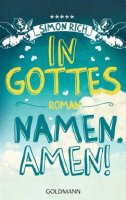 In Gottes Namen. Amen!