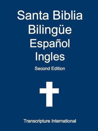 Santa Biblia Bilingüe Español Inglese