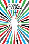 De kleurloze Tsukuru Tazaki en zijn pelgrimsjaren viersterrenboeken