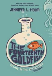 The Fourteenth Goldfish Book Pdf