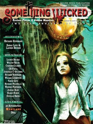 Something Wicked #8