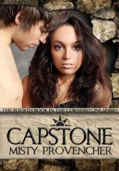 Capstone (Cornerstone #4) Pdf Book