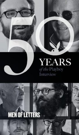 The Playboy Interview: Men of Letters