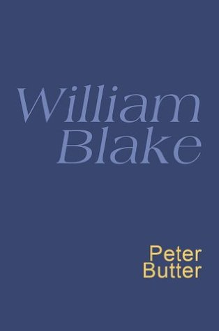 William Blake: Everyman's Poetry