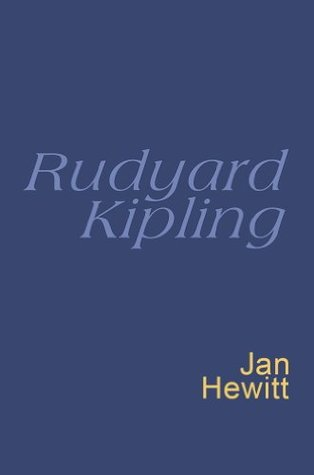 Rudyard Kipling: Everyman's Poetry
