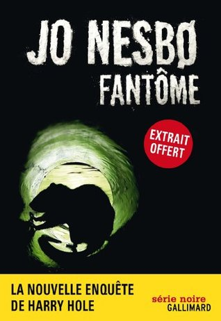 Fantôme- EXTRAIT OFFERT