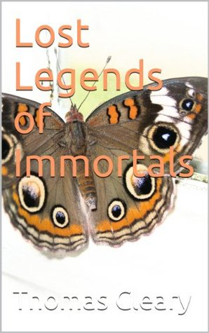 Lost Legends of Immortals