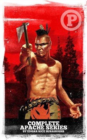 Complete Apache Series: The War Chief/Apache Devil