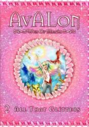 All That Glitters (Avalon: Web of Magic, #2) Pdf Book