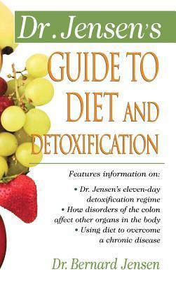 Dr Jensens GT Diet & Detoxific