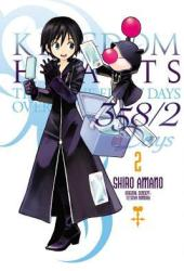Kingdom Hearts 358/2 Days, Vol. 2 Pdf Book