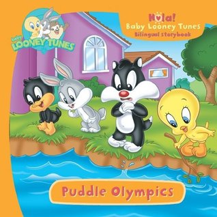Baby Looney Tunes: Puddle Olympics