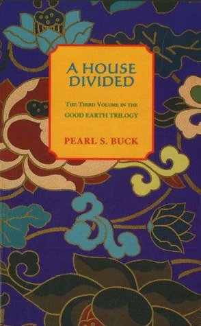 A House Divided (House of Earth, #3)
