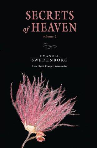 Secrets of Heaven 2: Portable: The Portable New Century Edition