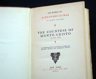 The Countess of Monte Cristo (The Works of Alexander Dumas in Thirty Volumes, Volume 2)