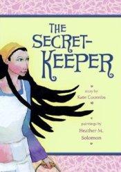 The Secret-Keeper Pdf Book