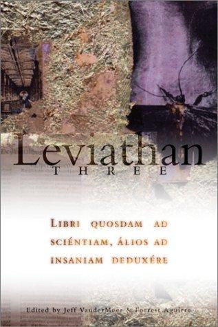 Leviathan (Leviathan, #3)