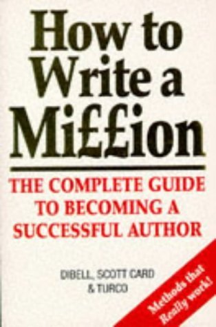 How to Write a Million