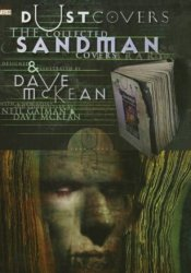 Dustcovers: The Collected Sandman Covers, 1989-1996 Pdf Book