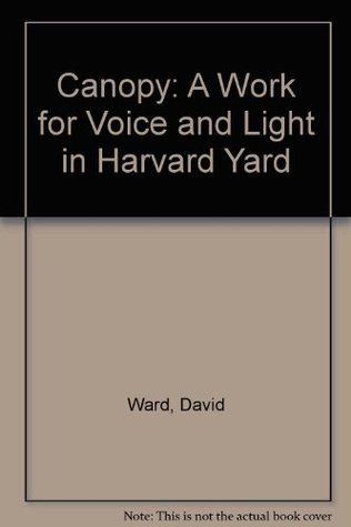 Canopy: A Work for Voice and Light in Harvard Yard