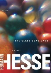 The Glass Bead Game Pdf Book