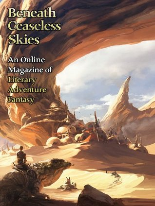 Beneath Ceaseless Skies #126
