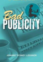 Bad Publicity (An Isobel Spice Novel, #2) Pdf Book