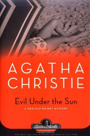 Evil Under the Sun (Hercule Poirot, #24)